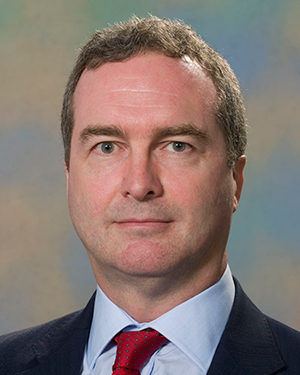 Robert Hannigan CMG
