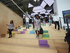 LORCA sales workshop: sales tactics for startups