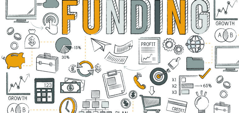 Funding and financial strategy consultation services with Informed Funding