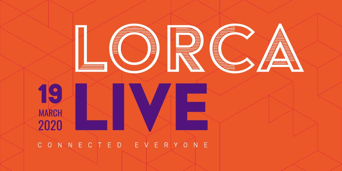 LORCA Live 2020