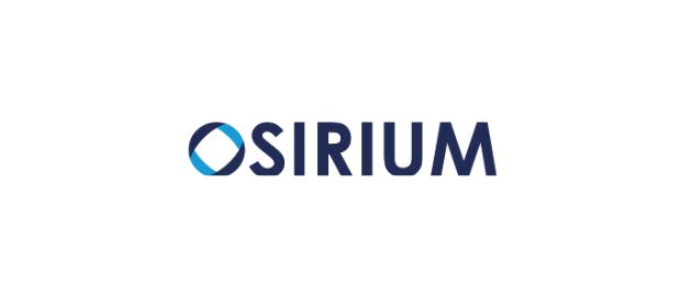 Osirium logo