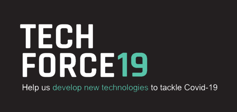 LORCA member SureCert wins TechForce19's call for innovations in response to COVID-19
