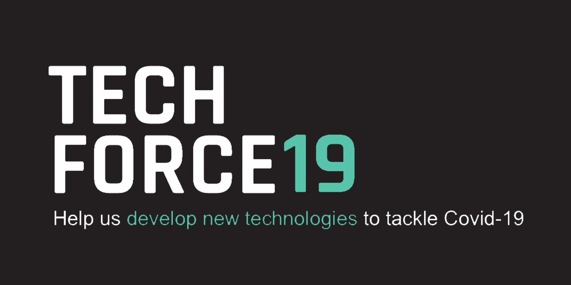 The TechForce19 Challenge