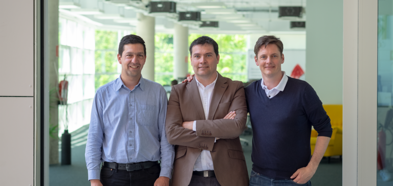 CounterCraft has secured $5m in funding