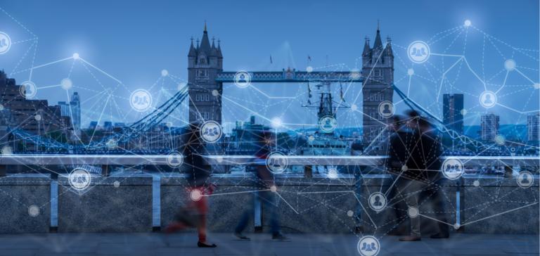 LORCA Needs Accelerator: London as a smart city