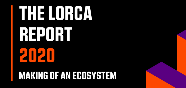 The LORCA Report 2020