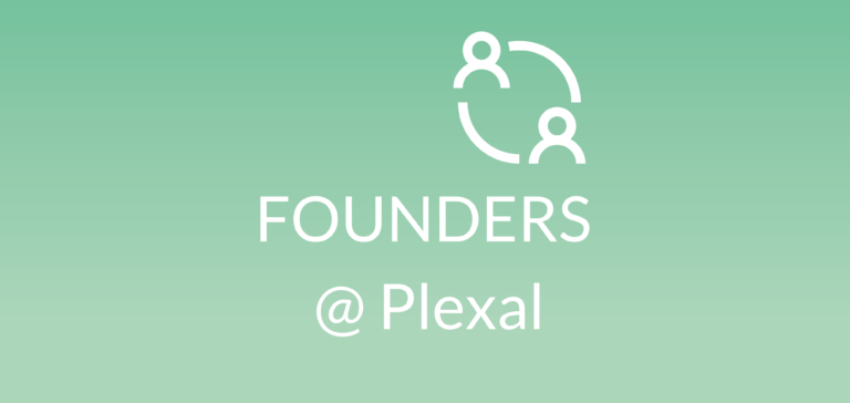 Founders @ Plexal