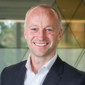 Stephen Wray, Deloitte