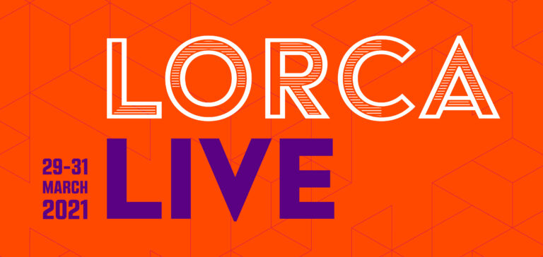 LORCA Live banner