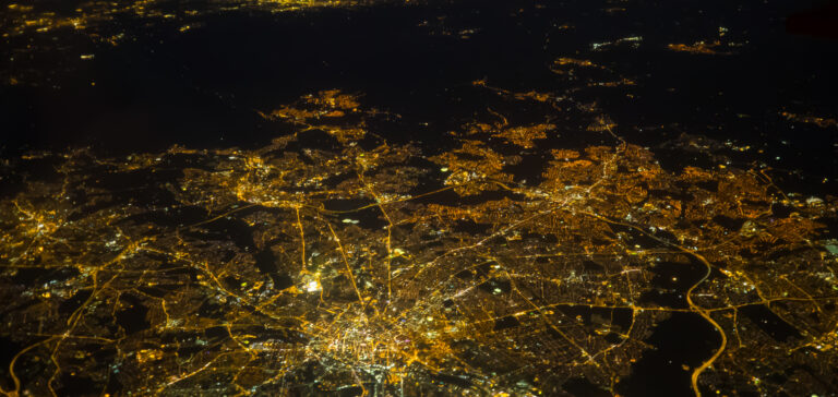 Reporting from Manchester's growing cyber cluster